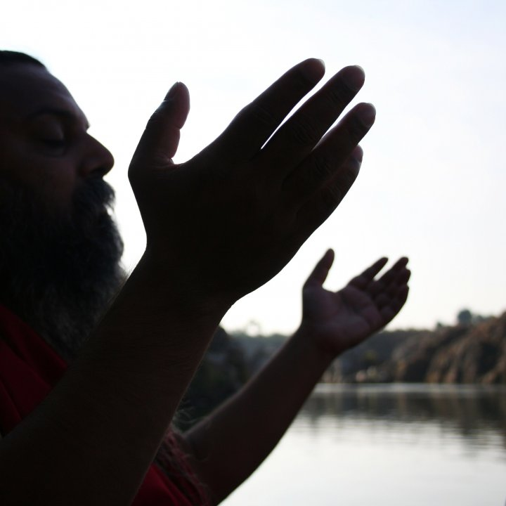 swami rajneesh on dance