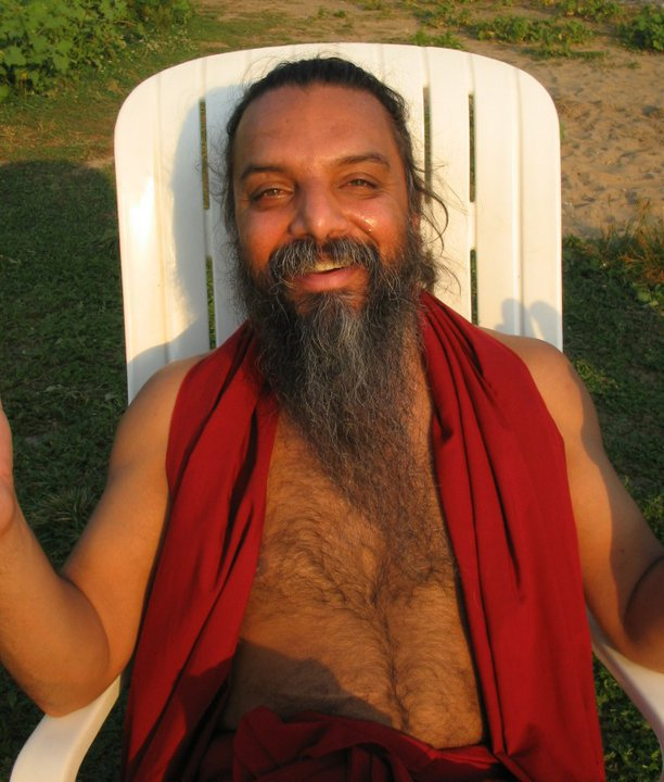 swami rajneesh on total yes to life