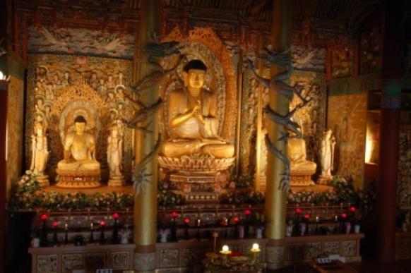 Osho on Buddha Statues