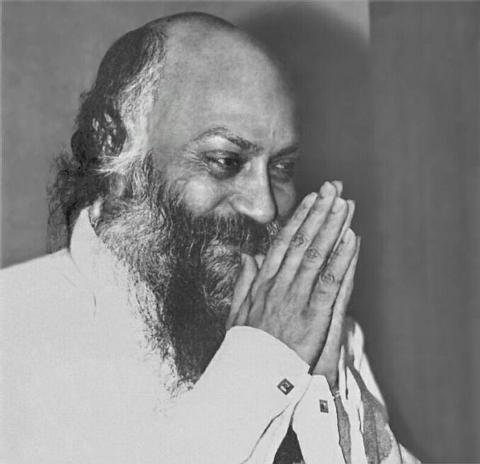 Osho - Blessed are the meek