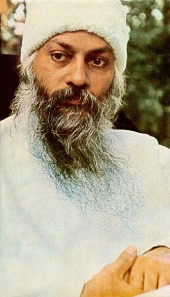 Osho - Each individual is unique