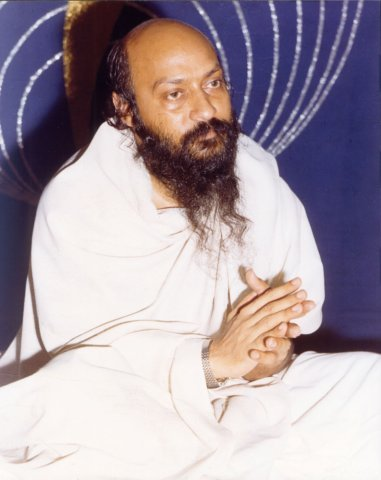 Osho - Each person is potentially a god
