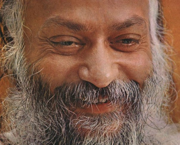 Osho - Just be yourself