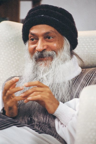 Osho - Let cheerfulness be your prayer