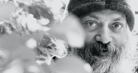 Osho - Mystic can say existence is divine