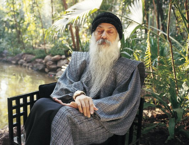 Osho - Sannyas has to be a commitment