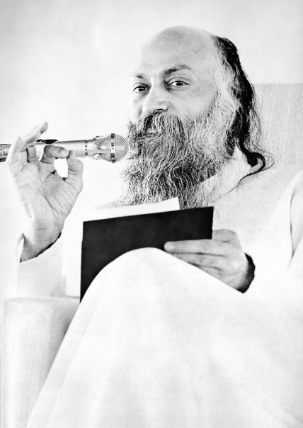 Osho - tao is greater than mind