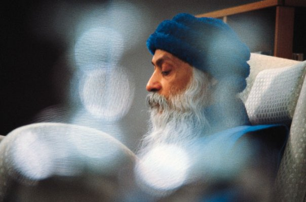 Osho - To live in danger