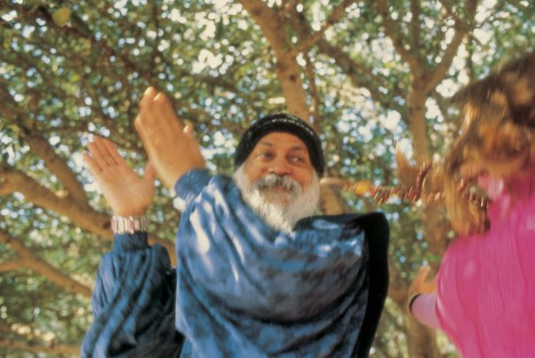 Osho - Truth is felt by the heart
