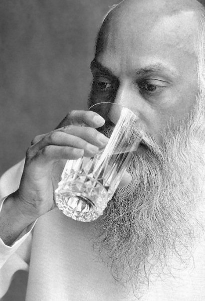Osho - You have great expectations about yourself
