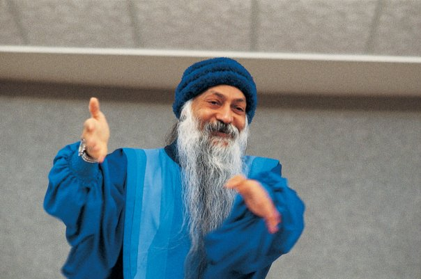 Osho - love has to be unconditional