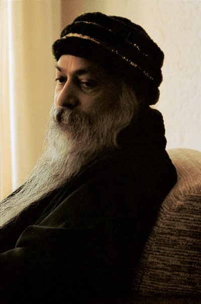 Osho - love is existential