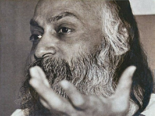 Osho - meditation doesn't belong to the act
