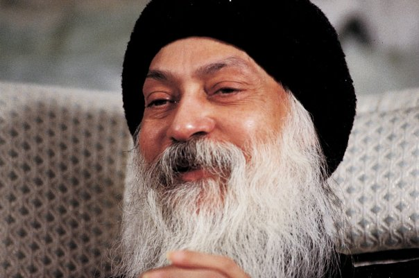 Osho - Mystery will possess you