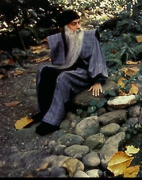 Osho on Grace and nondoing