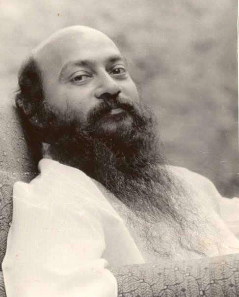 Osho on Intensity and Seriousness