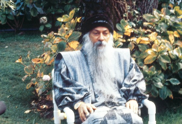 Osho on Invisible Help