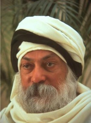 osho on mind and search