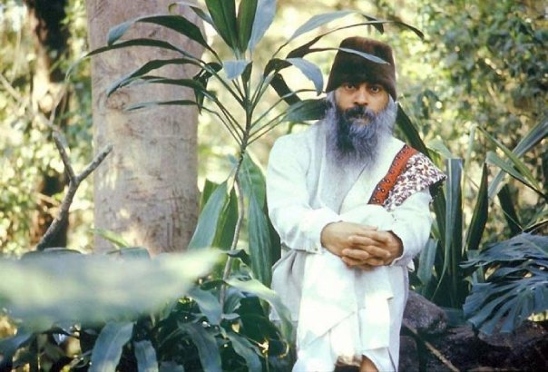 Osho on Perversion in regard to Sex