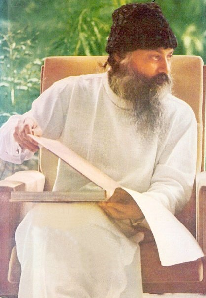 Osho on Truth and Restlessness