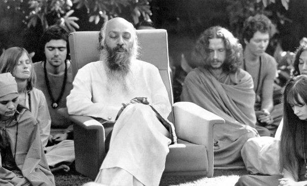 Osho on Upanishads and Zen