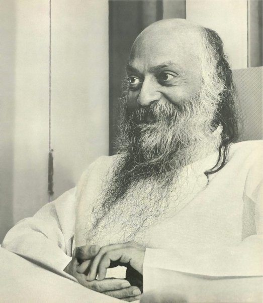 Osho on Bliss and Misery