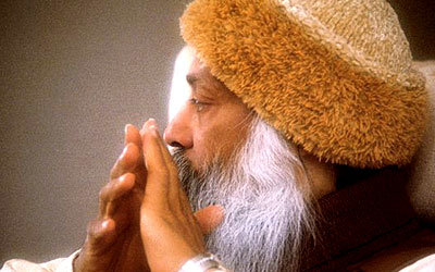 Osho on divinity in animals