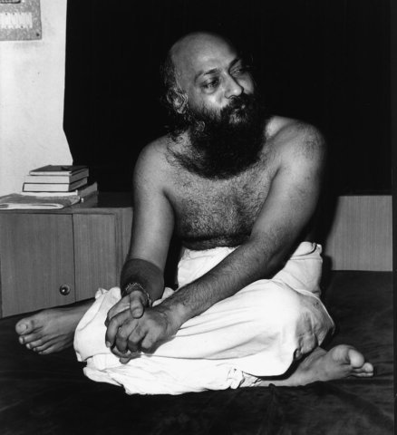 Osho on individuality and enlightenment