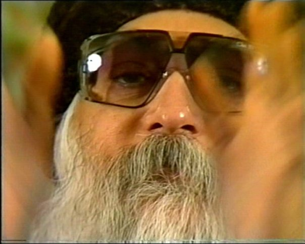 osho on living in a kind of hell