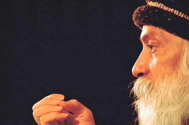 osho on meaning of surrender