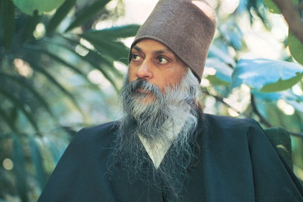 Osho on rules and regulations