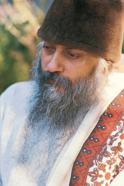 Osho on silence and words