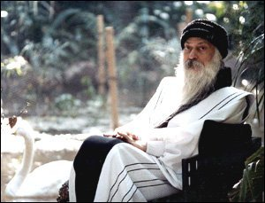 Osho on television, videotapes