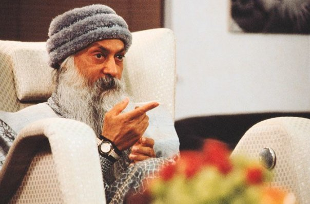 Osho on therapist and responsibility