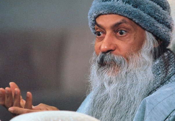 Osho on time and death