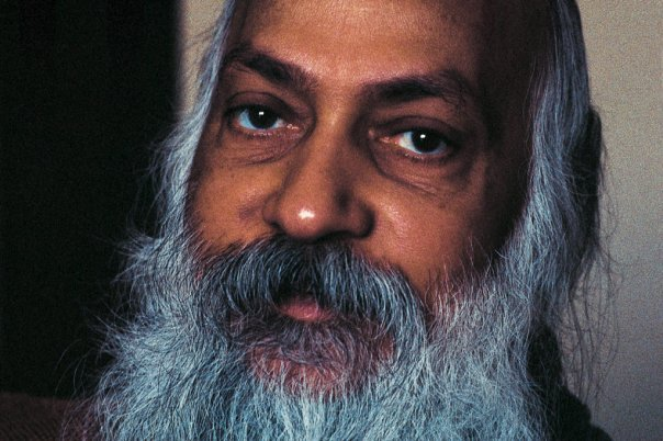 osho on watching the mind