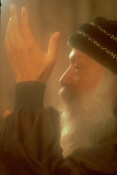 Osho - being is eternally happy