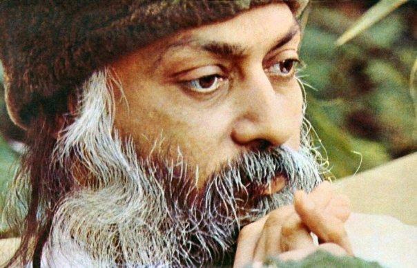 osho on meditation and second birth
