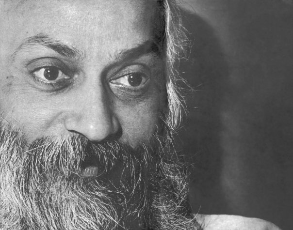 osho on scientist and mystery