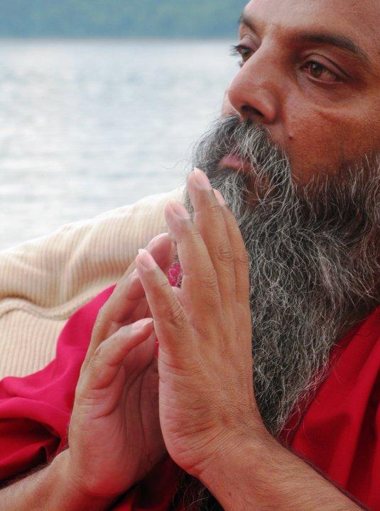 swami rajneesh on sharing love