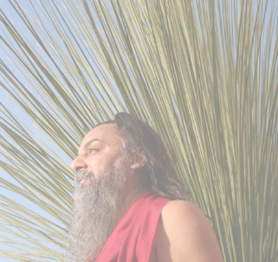 swami rajneesh on stillness