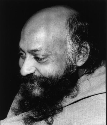 Osho - Anand means bliss, salama means peace
