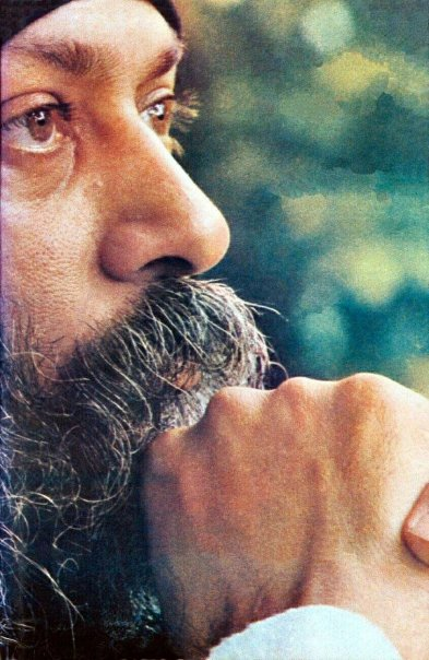 Osho - Anybody else truth is not your truth