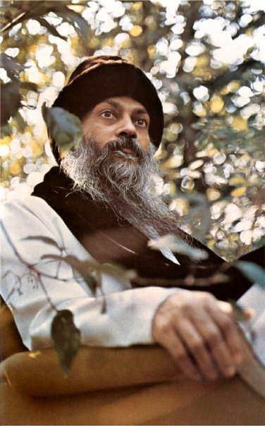 Osho - To stop running means to stop ambition