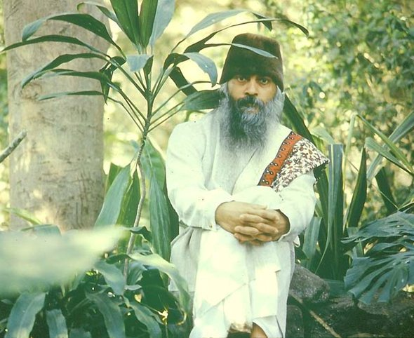 Osho on desire and longing