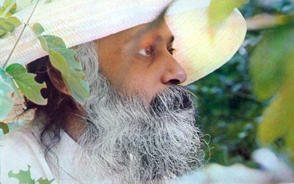 Osho on Jalaluddin Rumi