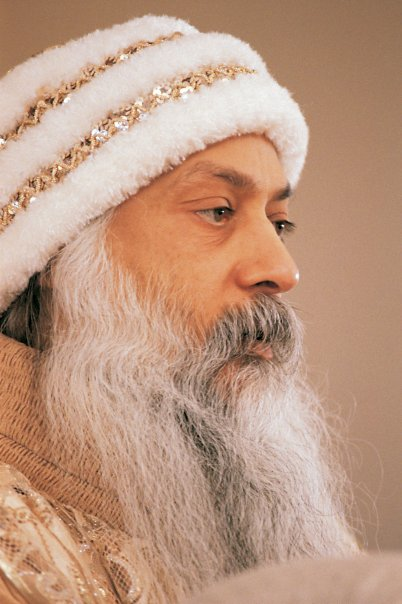 Osho on Living Totally