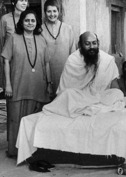 Osho on Mind and trouble
