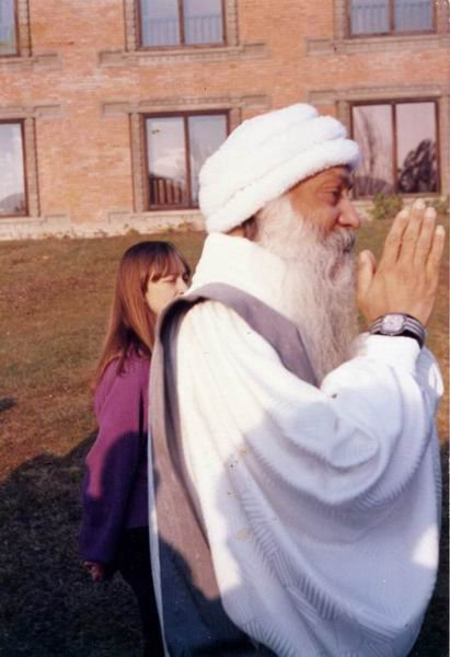 Osho on Presence and Love