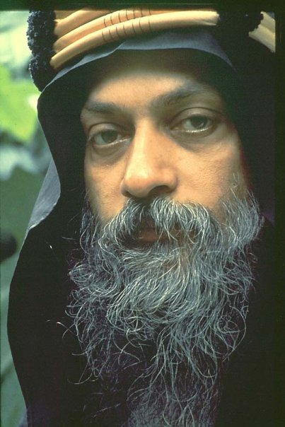 Osho on Rebel and Enlightenment